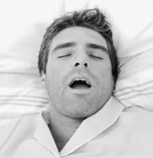 Snoring is common, but not normal.